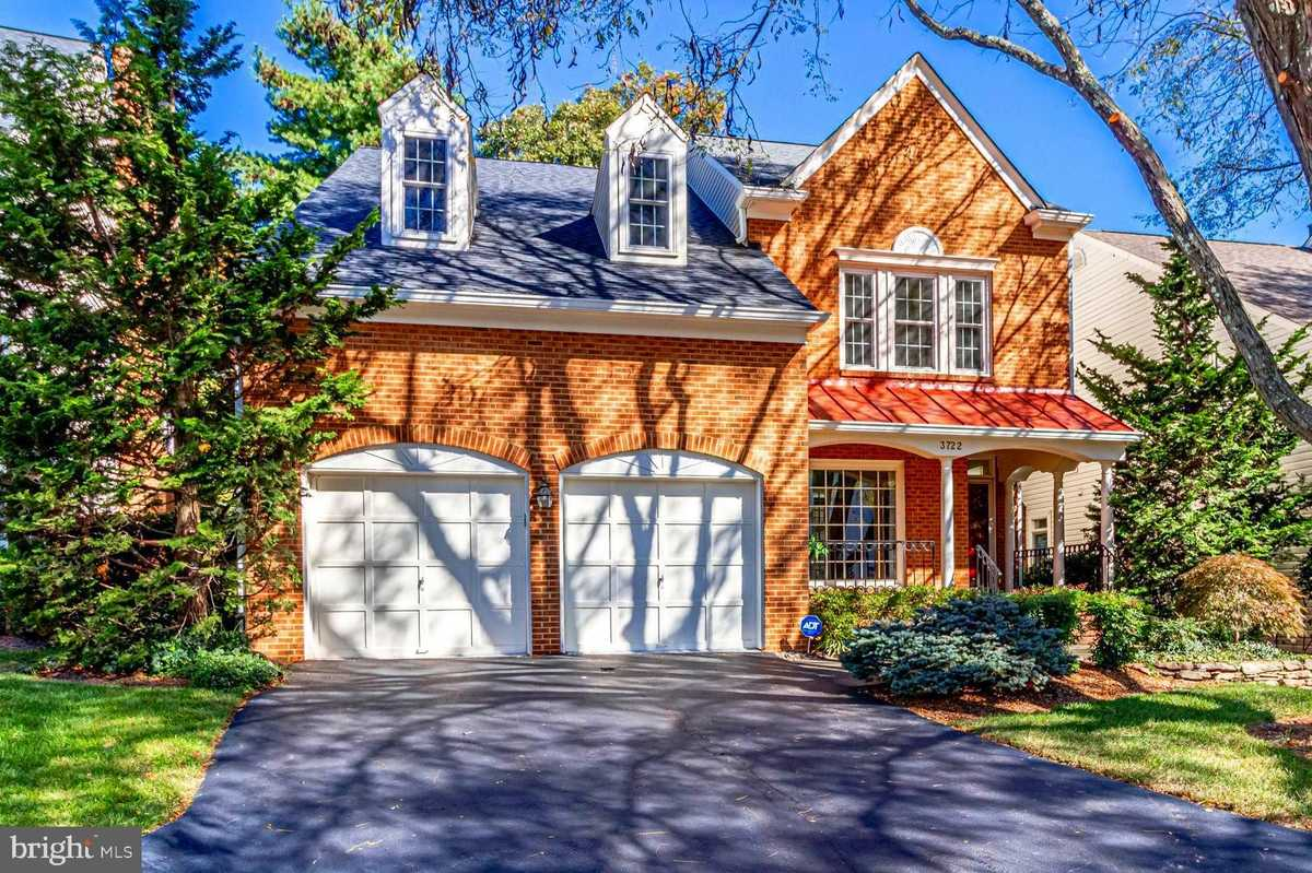$929,500 - 4Br/5Ba -  for Sale in Penderbrook, Fairfax