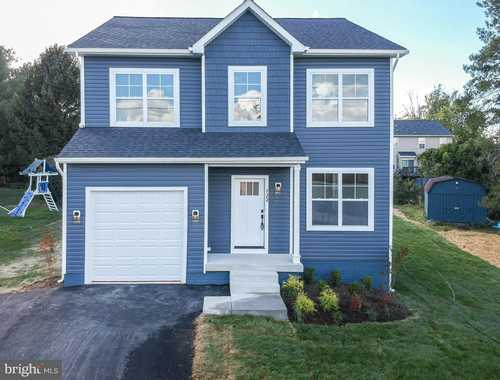 $500,000 - 4Br/3Ba -  for Sale in Catonsville Heights, Catonsville