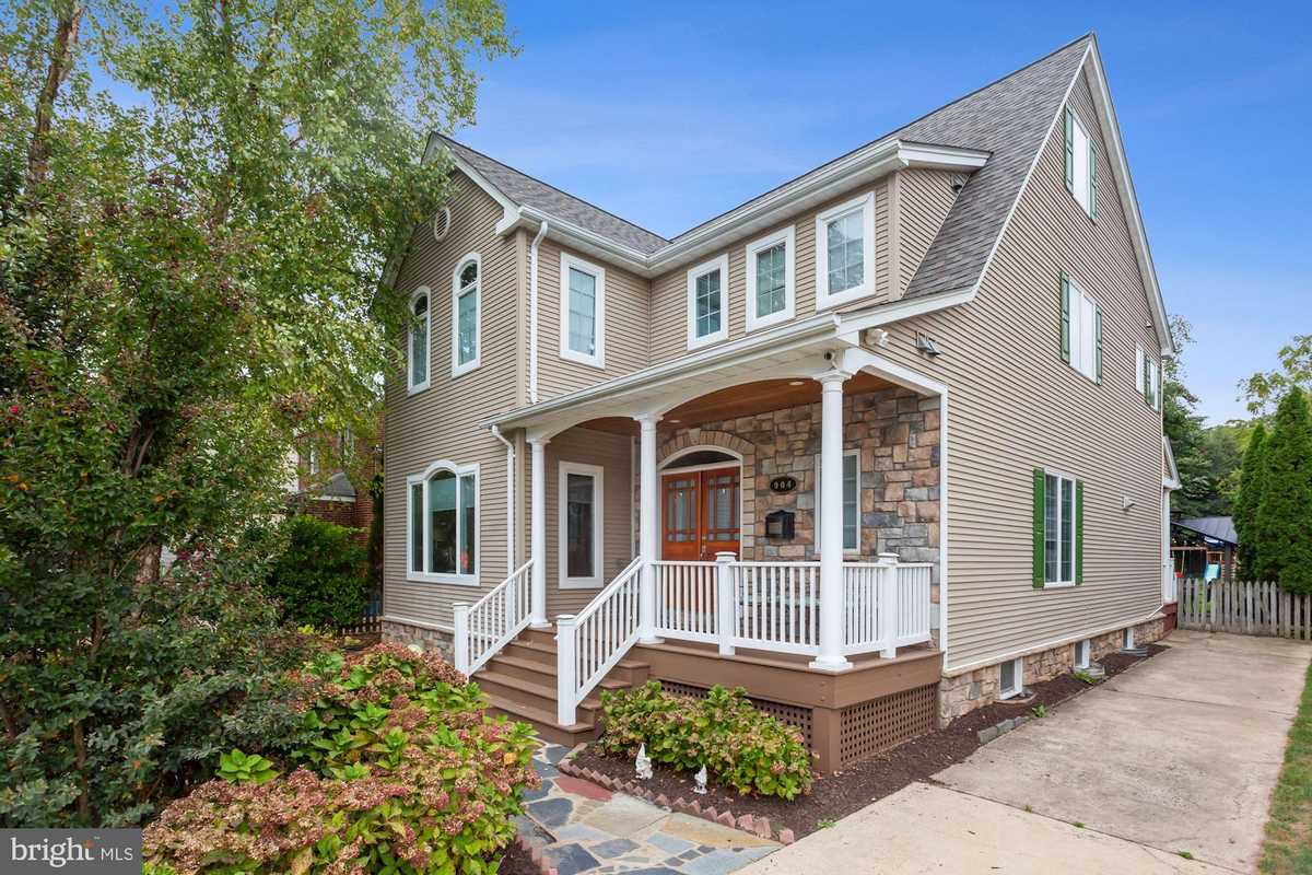 $1,550,000 - 6Br/5Ba -  for Sale in Sherwood, Falls Church