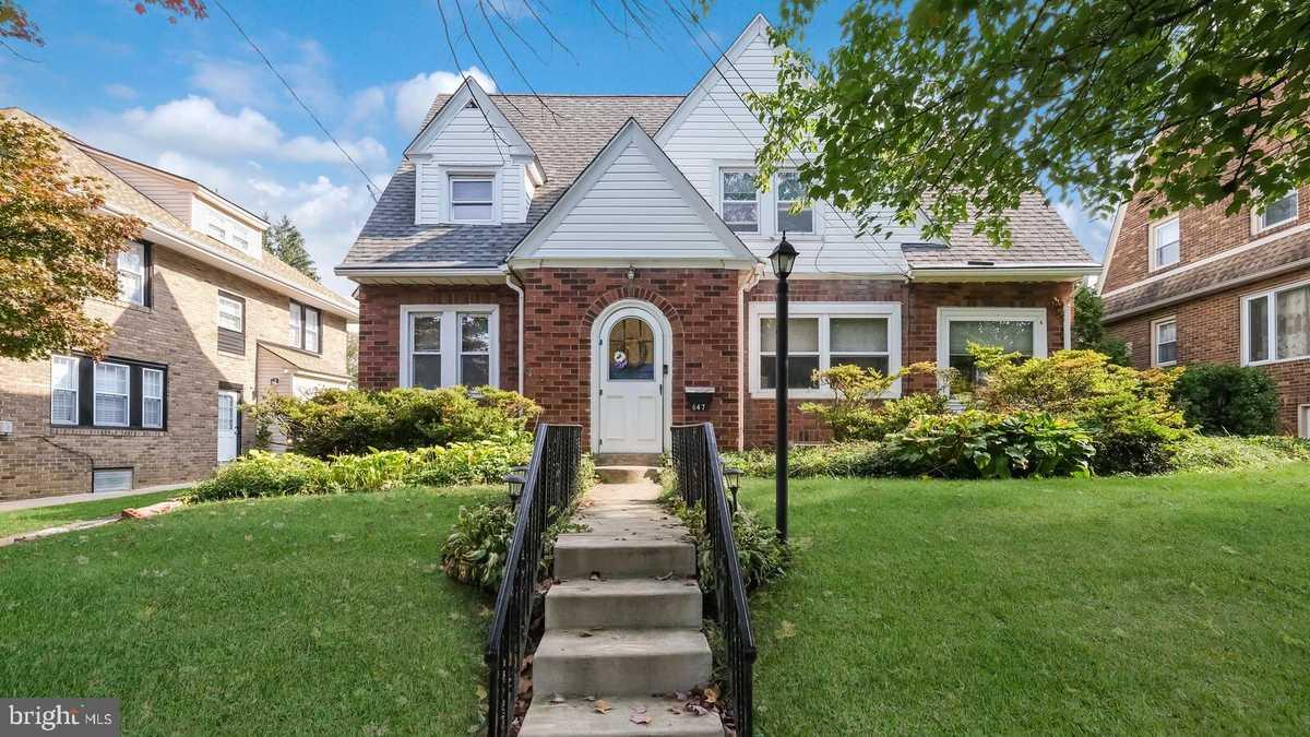 $365,000 - 4Br/3Ba -  for Sale in Drexel Hill, Drexel Hill