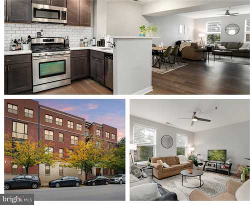 $245,000 - 2Br/2Ba -  for Sale in Fells Point, Baltimore
