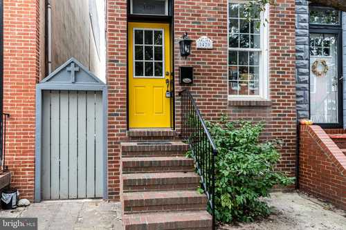$409,900 - 3Br/4Ba -  for Sale in Locust Point, Baltimore