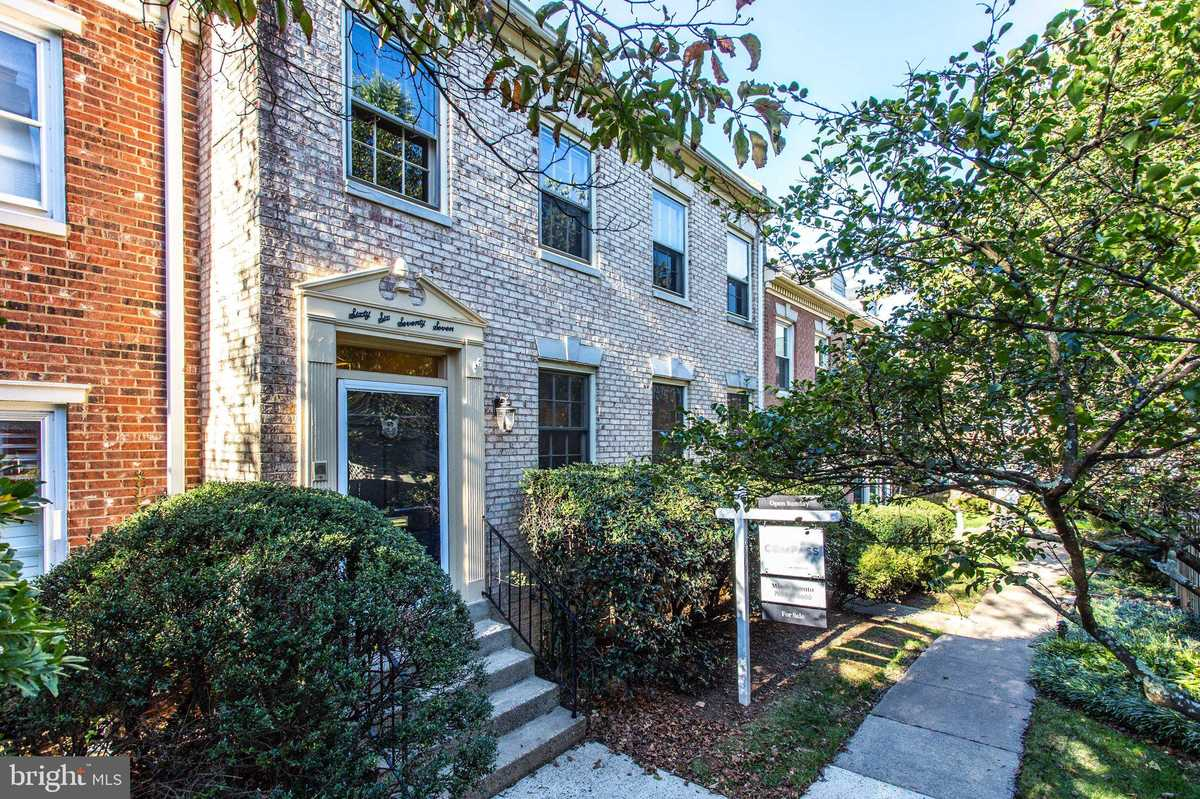 $910,000 - 4Br/4Ba -  for Sale in Old Dominion Square, Mclean