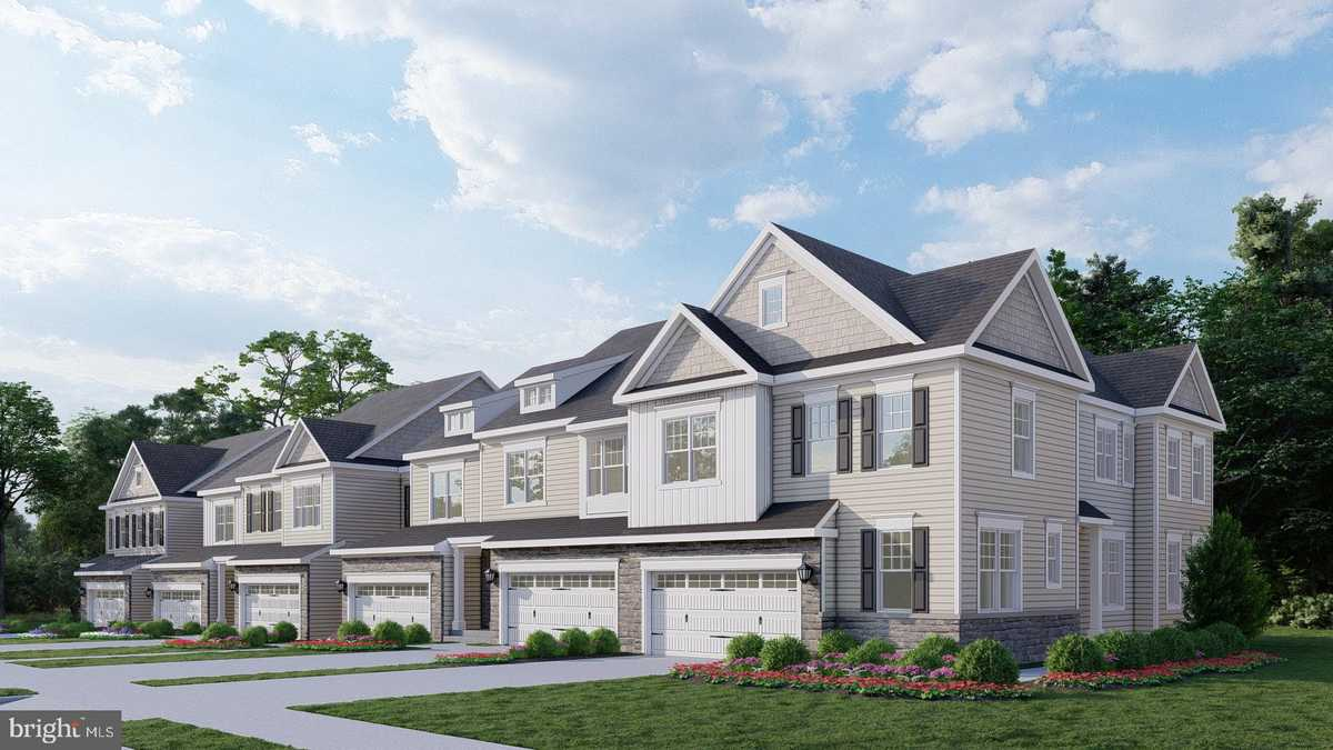 $669,622 - 3Br/4Ba -  for Sale in Willistown Point, West Chester