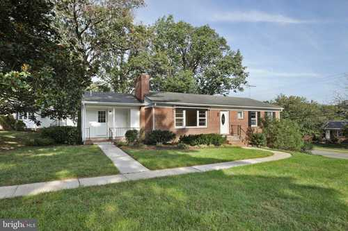$495,000 - 3Br/3Ba -  for Sale in Shetland Hills, Lutherville Timonium