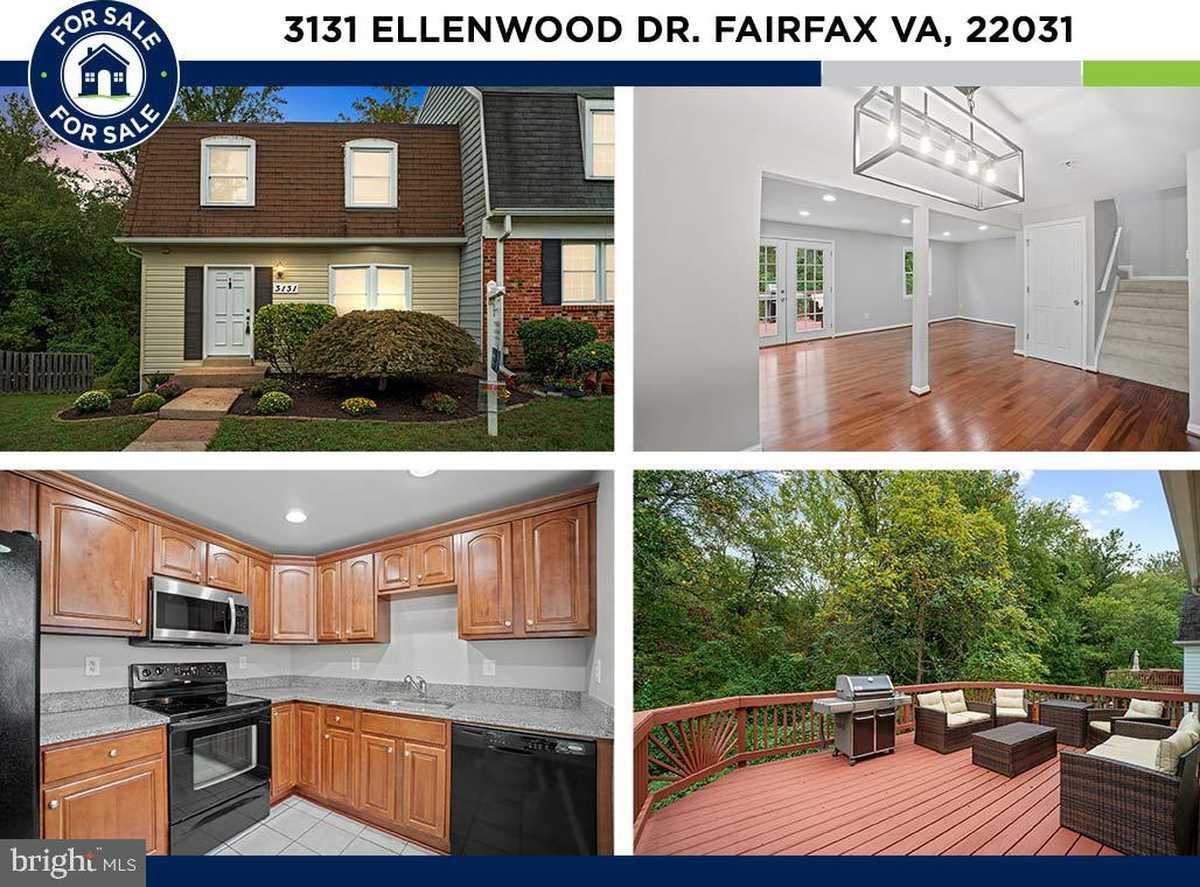 $500,000 - 4Br/4Ba -  for Sale in Covington, Fairfax