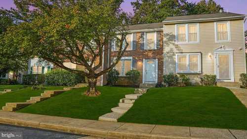 $239,900 - 3Br/4Ba -  for Sale in Twelve Trees, Randallstown
