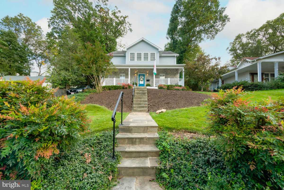 $1,249,000 - 5Br/3Ba -  for Sale in Churchill, Falls Church