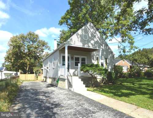 $335,000 - 3Br/2Ba -  for Sale in Wayside, Lutherville Timonium