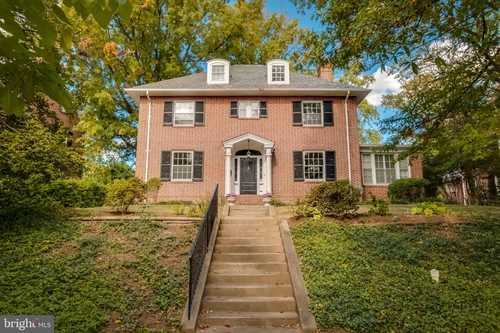 $599,000 - 5Br/4Ba -  for Sale in Guilford, Baltimore