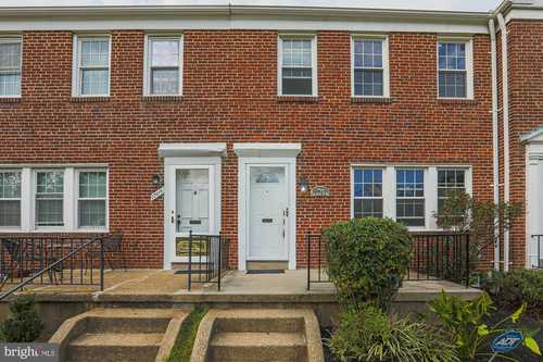 $250,000 - 3Br/2Ba -  for Sale in Towson, Towson