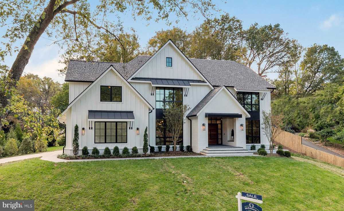 $3,695,000 - 5Br/7Ba -  for Sale in Chesterbrook Woods, Mclean