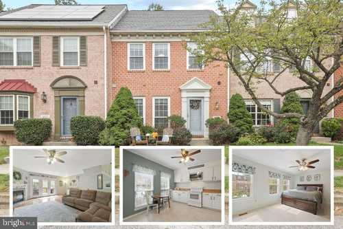 $299,900 - 3Br/3Ba -  for Sale in Cromwell Station, Baltimore