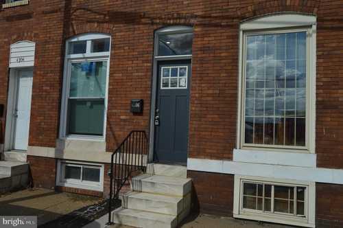 $129,000 - 2Br/1Ba -  for Sale in Baltimore City, Baltimore
