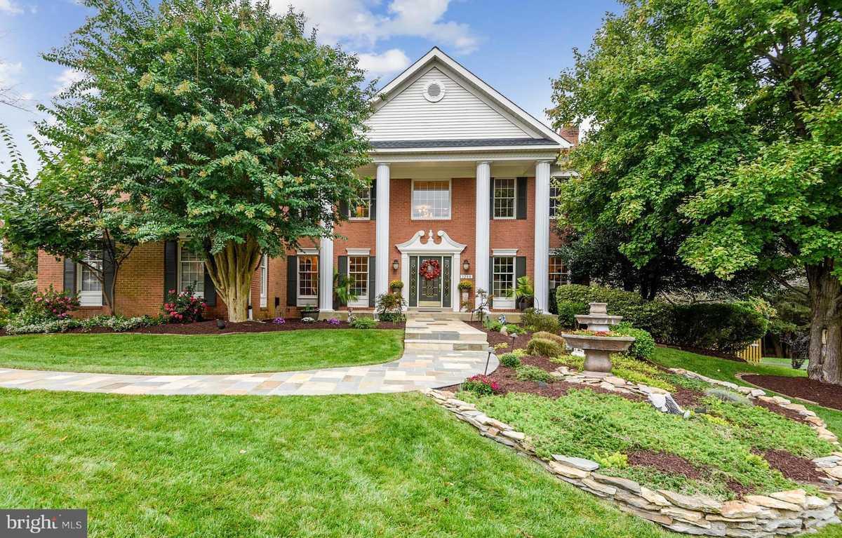$1,349,000 - 4Br/5Ba -  for Sale in Oakton Ridge, Oak Hill