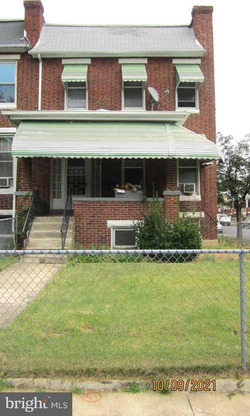 $105,000 - 3Br/3Ba -  for Sale in Baltimore City, Baltimore