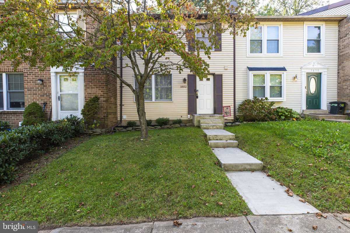 $465,000 - 3Br/4Ba -  for Sale in Little Rocky Run, Centreville