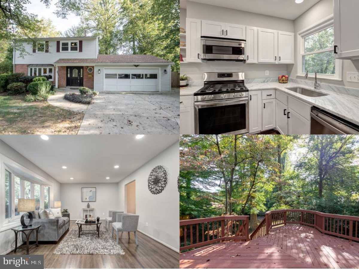 $719,888 - 4Br/4Ba -  for Sale in Springbrook Forest, Annandale