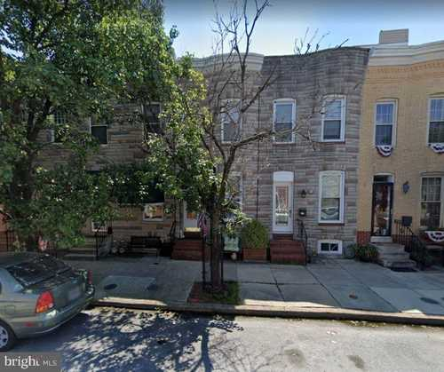 $162,000 - 2Br/2Ba -  for Sale in Locust Point, Baltimore