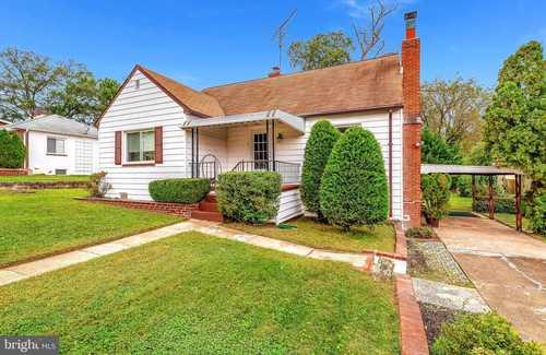 $240,000 - 4Br/2Ba -  for Sale in Hamilton Hills, Baltimore
