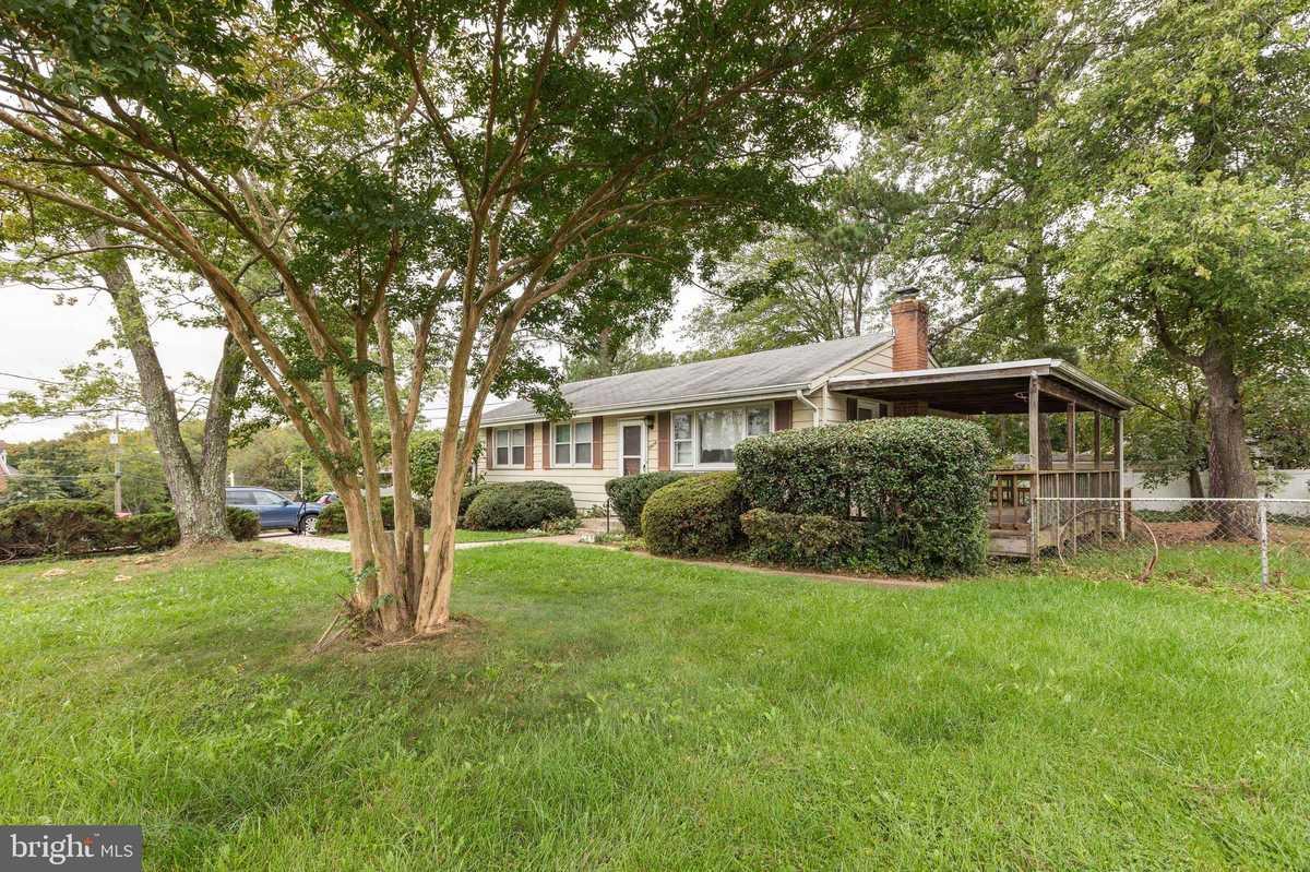 $499,900 - 4Br/2Ba -  for Sale in Fairfax County, Alexandria