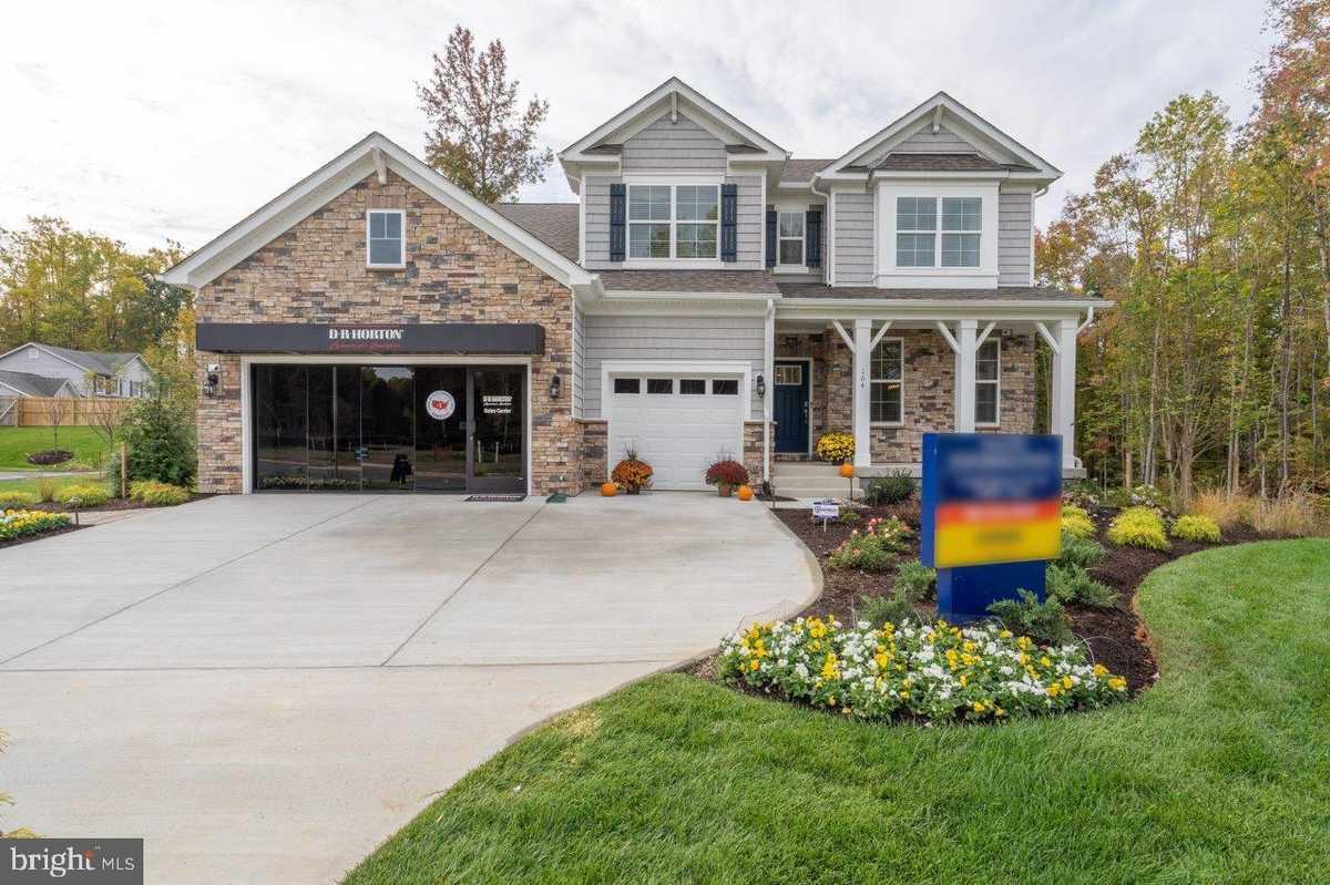 $775,467 - 5Br/3Ba -  for Sale in Shelton Knolls, Stafford
