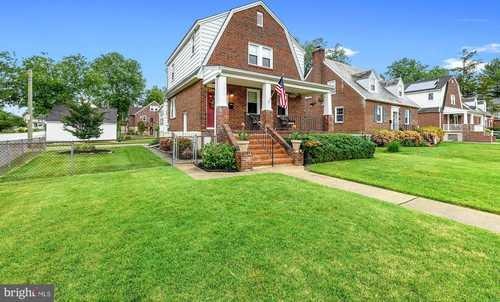 $299,900 - 3Br/3Ba -  for Sale in Villa Cresta, Baltimore