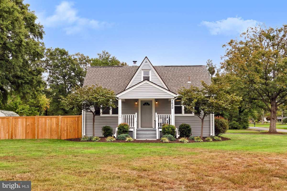 $599,900 - 4Br/3Ba -  for Sale in Wiley, Lorton