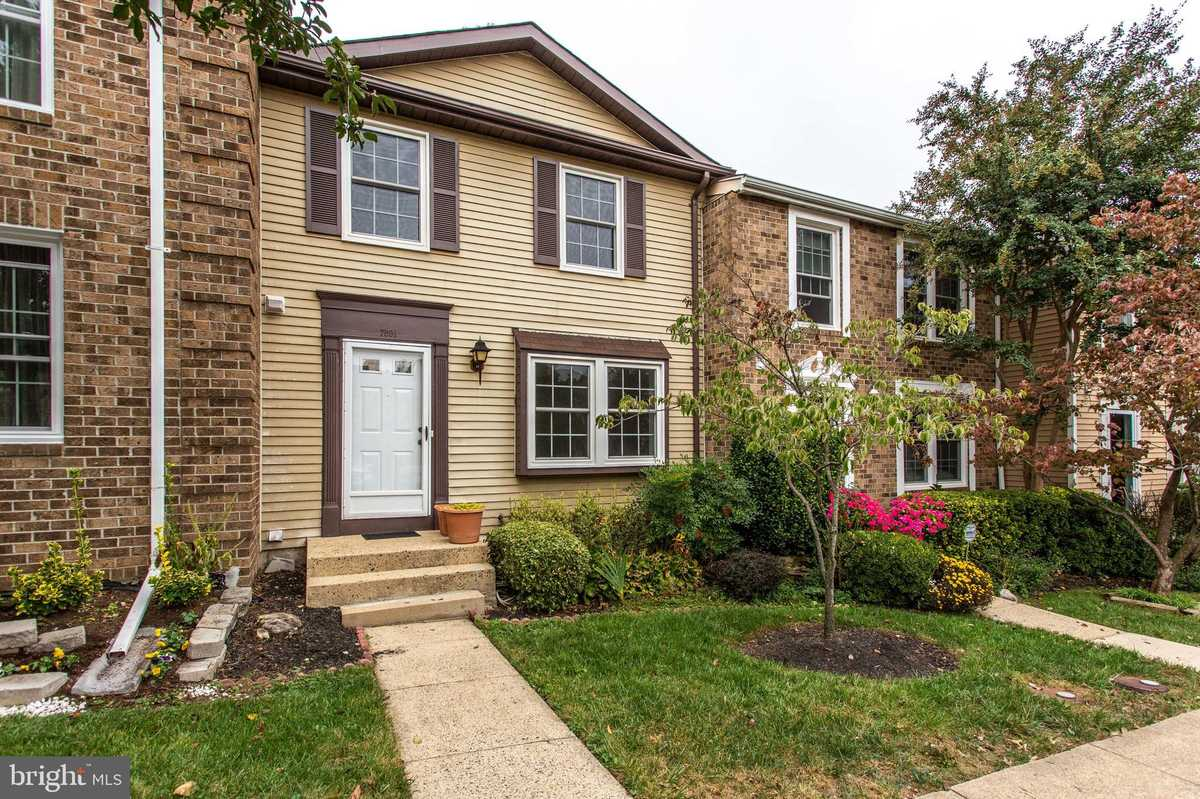 $509,999 - 3Br/4Ba -  for Sale in Courts Of Tysons, Vienna
