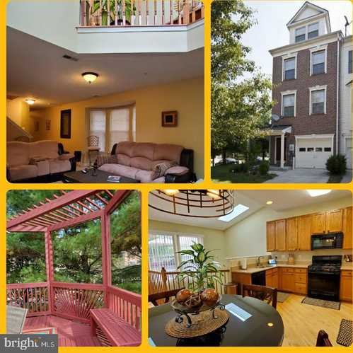 $345,000 - 3Br/3Ba -  for Sale in New Town, Owings Mills