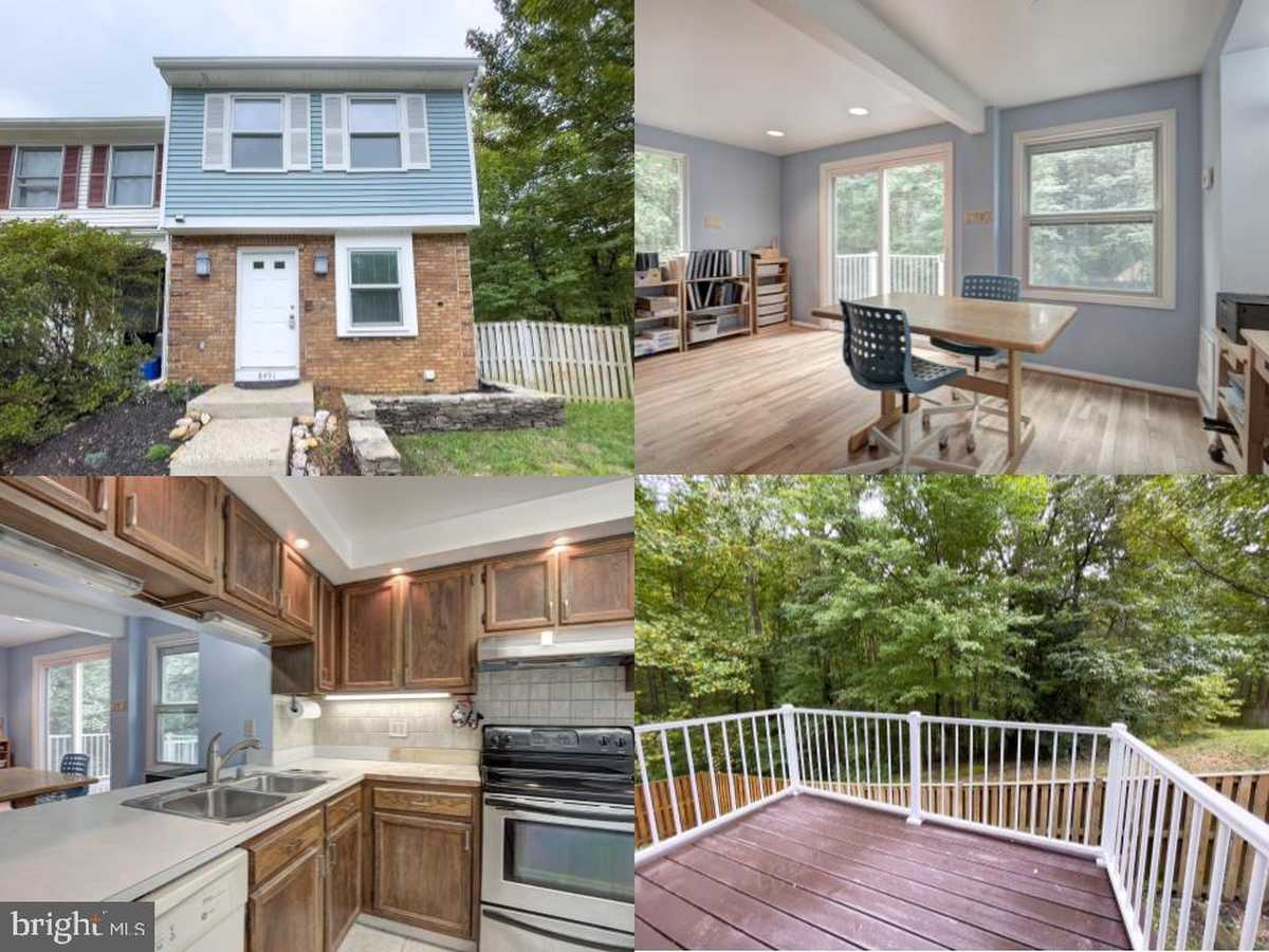 $380,000 - 2Br/3Ba -  for Sale in Newington Forest, Springfield