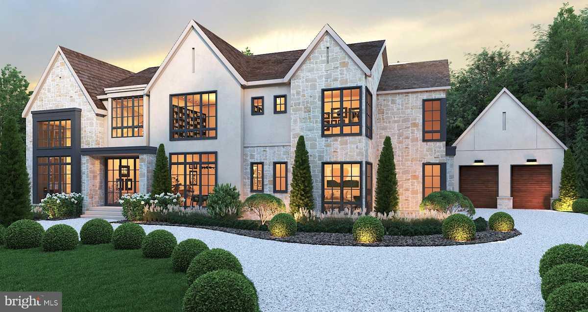 $8,500,000 - 6Br/9Ba -  for Sale in Ballantrae Farms, Mclean