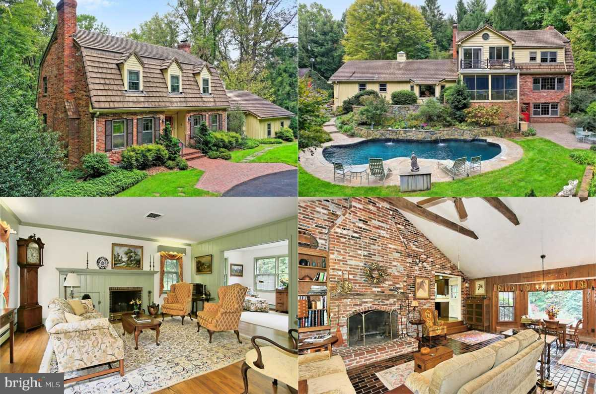 $1,399,000 - 5Br/4Ba -  for Sale in Chinquapin Manor, Great Falls