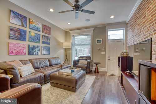 $369,000 - 3Br/3Ba -  for Sale in Highlandtown, Baltimore