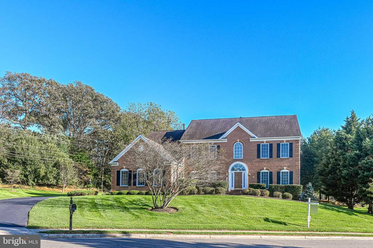 $1,298,999 - 4Br/5Ba -  for Sale in Estates At Great Falls, Vienna