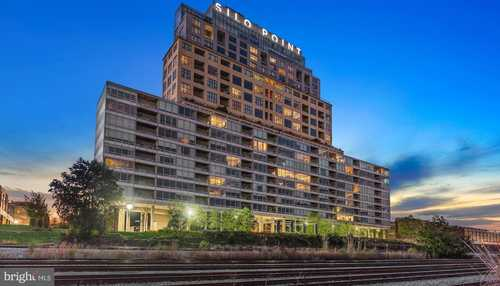 $1,100,000 - 2Br/4Ba -  for Sale in Silo Point, Baltimore