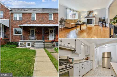 $250,000 - 3Br/2Ba -  for Sale in Westbrook, Catonsville