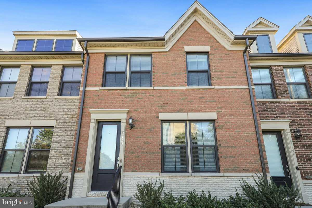 $799,900 - 3Br/4Ba -  for Sale in Ambrose Hills, Falls Church