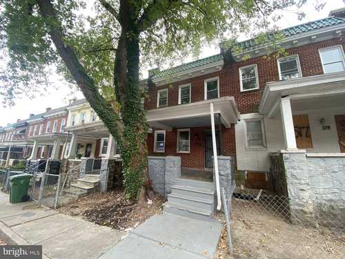 $135,000 - 3Br/1Ba -  for Sale in Woodbourne-mccabe, Baltimore