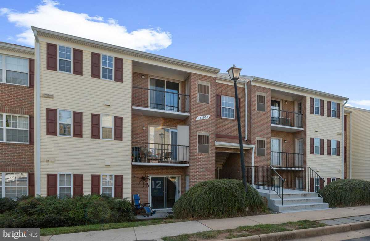 $249,900 - 2Br/2Ba -  for Sale in Madison Ridge, Centreville