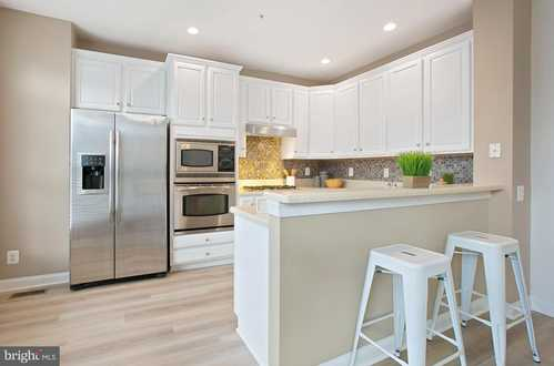 $487,900 - 4Br/4Ba -  for Sale in Locust Point, Baltimore