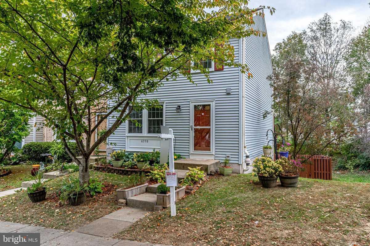 $419,000 - 3Br/3Ba -  for Sale in Heritage Estates, Centreville