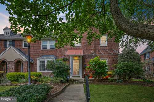 $499,000 - 5Br/4Ba -  for Sale in Rodgers Forge, Baltimore