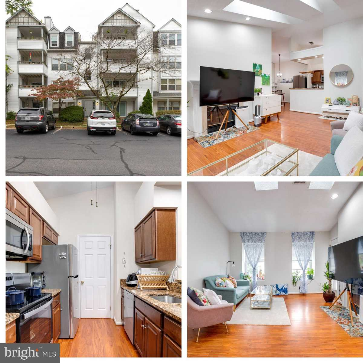 $349,500 - 2Br/2Ba -  for Sale in Lafayette Forest, Annandale