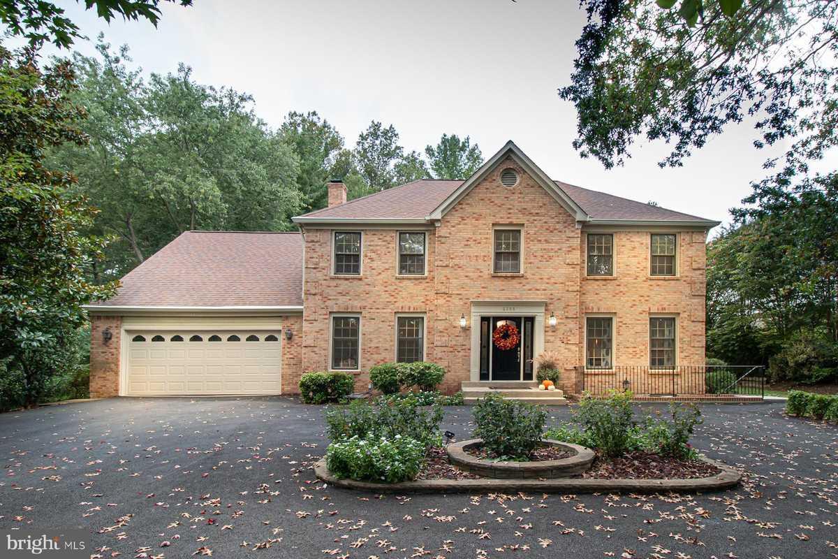 $999,999 - 5Br/5Ba -  for Sale in Sleepy Hollow Estates, Falls Church