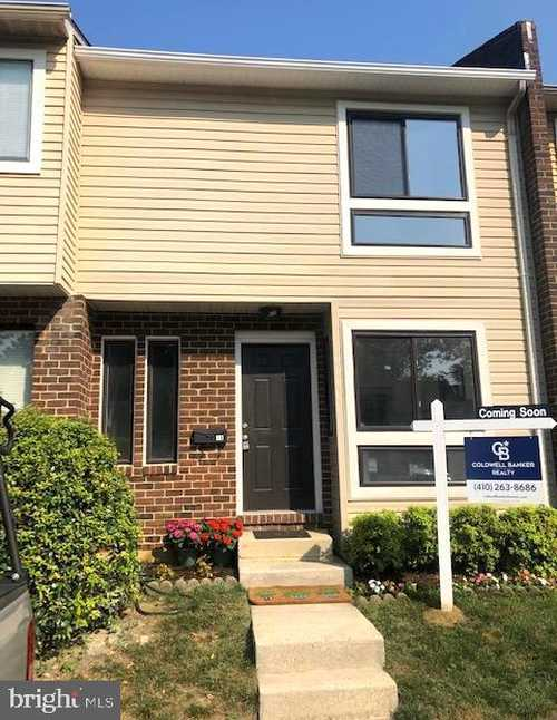 $312,000 - 2Br/3Ba -  for Sale in The Landings, Annapolis