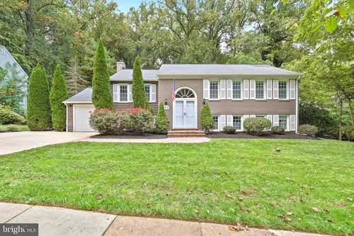 $550,000 - 5Br/3Ba -  for Sale in Longfellow, Columbia