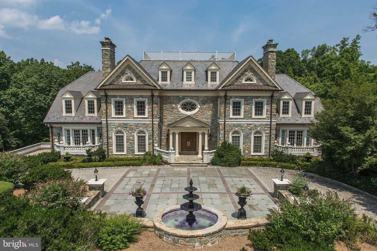 $5,495,000 - 7Br/10Ba -  for Sale in 8000 Georgetown, Mclean