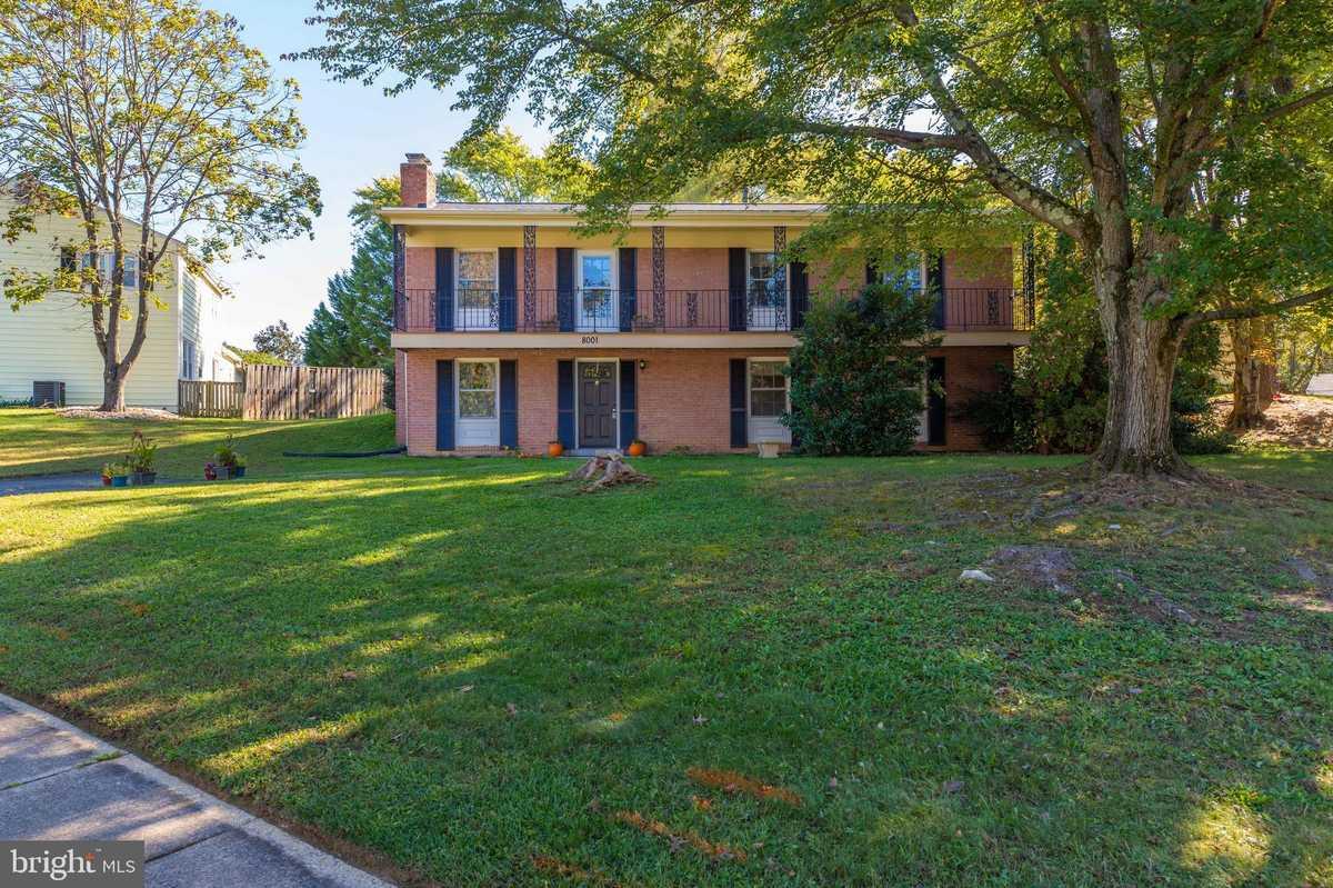 $615,000 - 5Br/3Ba -  for Sale in Saratoga, Springfield