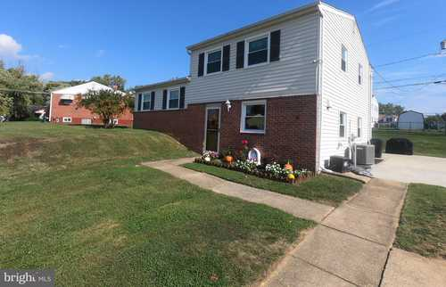 $279,900 - 3Br/2Ba -  for Sale in Hamiltowne, Baltimore